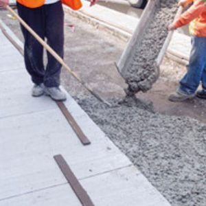 Concrete and Groundworks