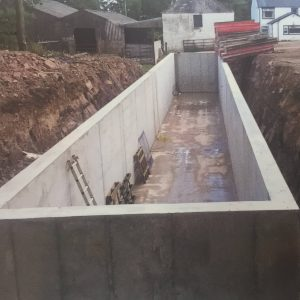 Concrete and Groundwork Services by GTR Contracts